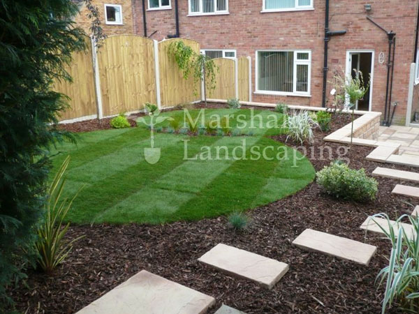 Garden Landscaping in York