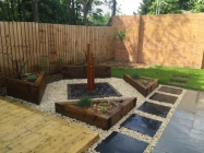 Garden Landscaping Project 21
