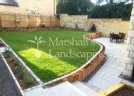 Garden Landscaping Project 9 (2)