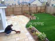 Garden Landscaping Project 7