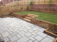 Garden Landscaping Project 24