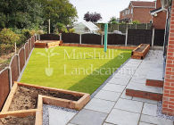 Wakefield Garden Landscaping Project 29 - Photo 1