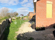 Wakefield Garden Landscaping Project 29 - Photo 6