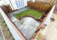Wetherby Garden Landscaping Project 30 - Photo 1