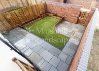 Wetherby Garden Landscaping Project 30 - Photo 2