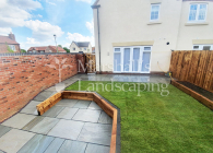 Wetherby Garden Landscaping Project 30 - Photo 3