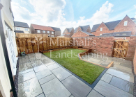 Wetherby Garden Landscaping Project 30 - Photo 5