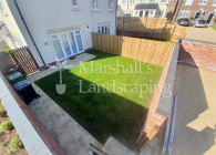 Wetherby Garden Landscaping Project 30 - Photo 6