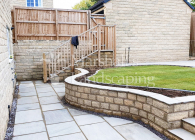 Wakefield Garden Landscaping Project 32 - Photo 2