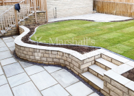 Wakefield Garden Landscaping Project 32 - Photo 3