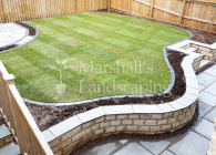 Wakefield Garden Landscaping Project 32 - Photo 4