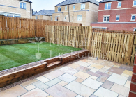 Bradford Garden Landscaping Project 33 - Photo 1