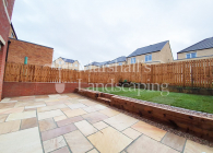 Bradford Garden Landscaping Project 33 - Photo 3