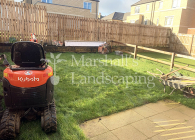 Bradford Garden Landscaping Project 33 - Photo 4