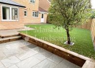Leeds Garden Landscaping Project 38 - Photo 1