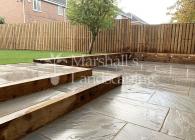 Leeds Garden Landscaping Project 38 - Photo 4