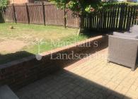 Leeds Garden Landscaping Project 38 - Photo 6