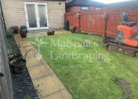 Barnsley Garden Landscaping Project 41 - Photo 5