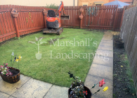 Barnsley Garden Landscaping Project 41 - Photo 6