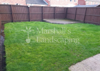 Barnsley Garden Landscaping Project 42 - Photo 5
