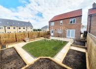 Harrogate Garden Landscaping Project 44 - Photo 3