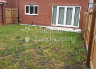 Huddersfield Garden Landscaping Project 47 - Photo 5