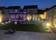 Leeds Garden Landscaping Project 48 - Photo 3