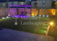 Leeds Garden Landscaping Project 48 - Photo 4