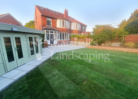 Leeds Garden Landscaping Project 49 - Photo 1