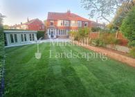 Leeds Garden Landscaping Project 49 - Photo 2