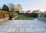 Leeds Garden Landscaping Project 49 - Photo 4
