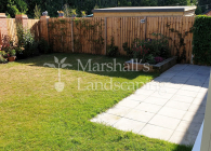 Leeds Garden Landscaping Project 50 - Photo 6