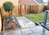 Leeds Garden Landscaping Project 52 - Photo 5