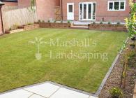 Leeds Garden Landscaping Project 53 - Photo 1