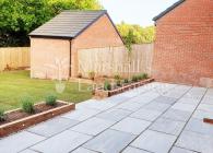 Leeds Garden Landscaping Project 53 - Photo 3
