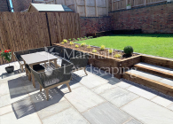 Wetherby Garden Landscaping Project 57 - Photo 2