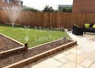 Dewsbury Garden Landscaping Project 58 - Photo 2