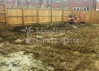 Dewsbury Garden Landscaping Project 58 - Photo 5