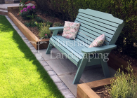 Shipley Bradford Garden Landscaping Project 61 - Photo 4