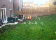 Wrenthorpe Wakefield Garden Landscaping Project 63 - Photo 5
