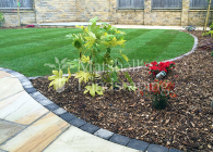 Bailiff Bridge Brighouse Garden Landscaping Project 64 - Photo 3