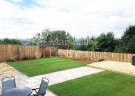 Blackley Huddersfield Garden Landscaping Project 66 - Photo 1