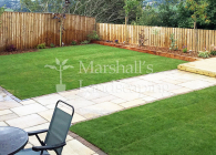 Blackley Huddersfield Garden Landscaping Project 66 - Photo 2