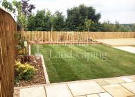 Blackley Huddersfield Garden Landscaping Project 66 - Photo 4