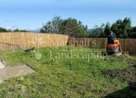 Blackley Huddersfield Garden Landscaping Project 66 - Photo 5