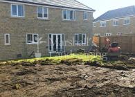 Blackley Huddersfield Garden Landscaping Project 67 - Photo 5