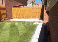 Castleford Garden Landscaping Project 68 - Photo 2