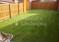 Castleford Garden Landscaping Project 68 - Photo 4