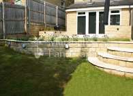 Dewsbury Garden Landscaping Project 70 - Photo 1