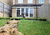 Dewsbury Garden Landscaping Project 70 - Photo 4